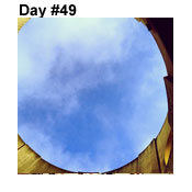 Day Forty-Nine: The Big Sky!